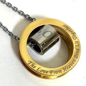 LOVE From Heaven Necklace